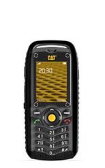 Cat® B25